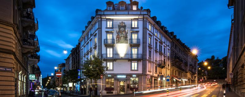 Wahrscheinlich das beste 3 Sterne Hotel in Zürich!!