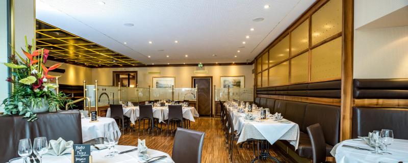 Restaurant & Bar Ö