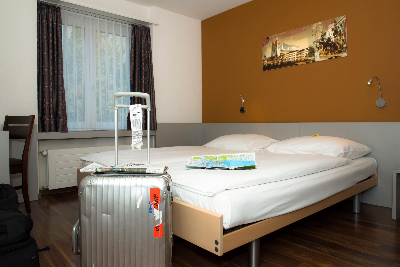 Hotel Alexander Guesthouse