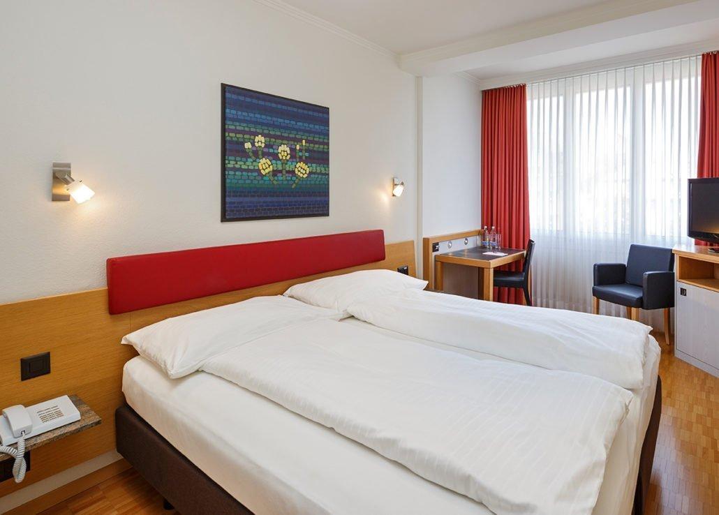 Hotel Coronado Zürich