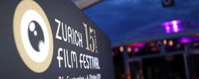ZFF Zurich Film Festival
