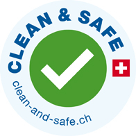 Clean&Safe in Zurich