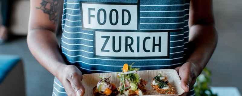 Food Zürich / 16. - 26. September 2021