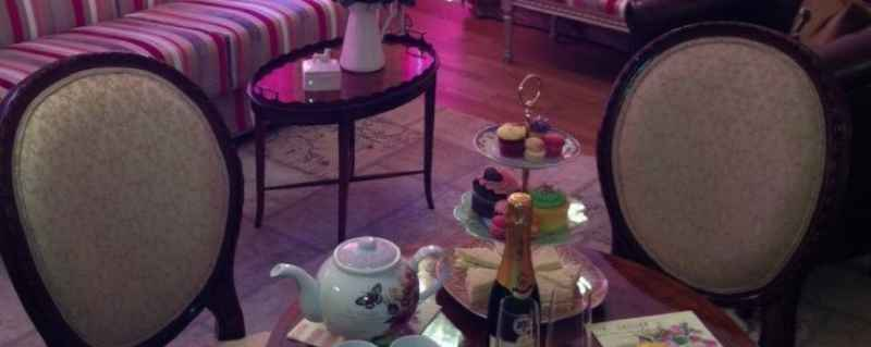 Townhouse Afternoon Tea